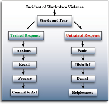 training and workplace violence