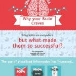 13 Reasons Why Your Brain Craves Infographics